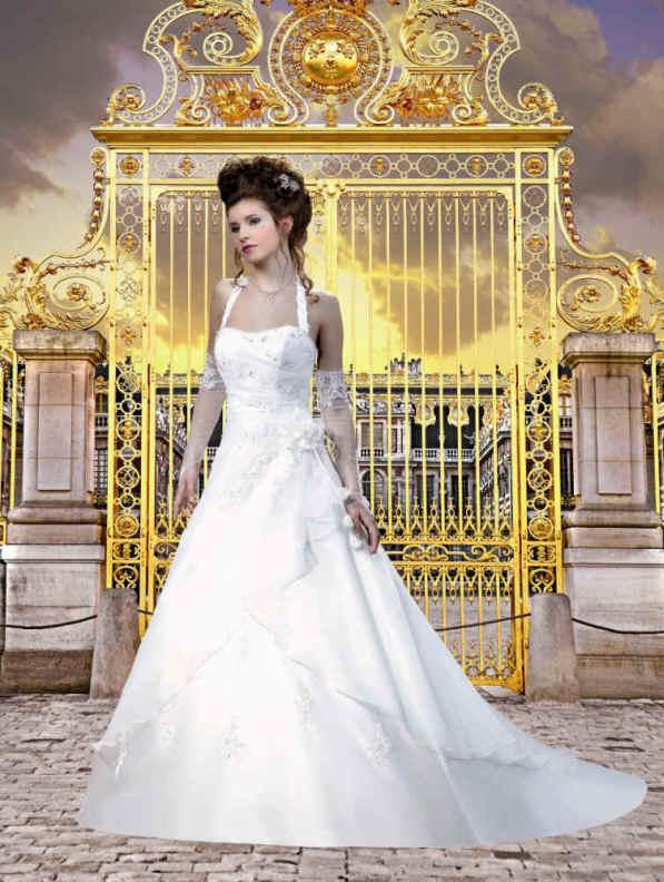 Bruidsjurken Verhuur.Klassieke Trouwjurken Bruidsboetiek Silvie Verhuur Trouwjurken
